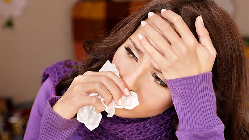 Allergy Treatment in Santa Rosa