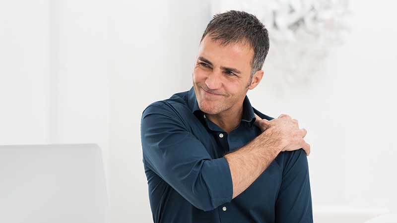 Frozen Shoulder Treatment in Santa Rosa