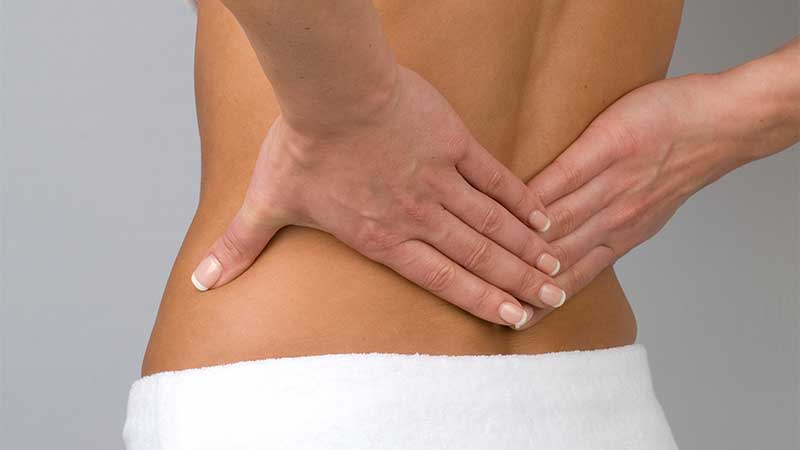 Low Back Pain Treatment in Santa Rosa