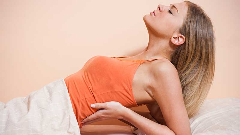 Slipped Disc Treatment in Santa Rosa