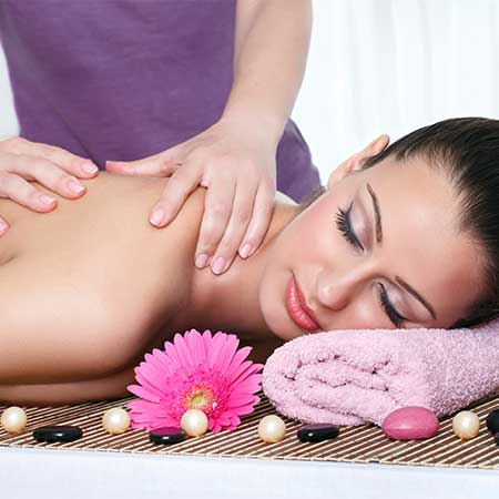 Santa Rosa Massage Therapy