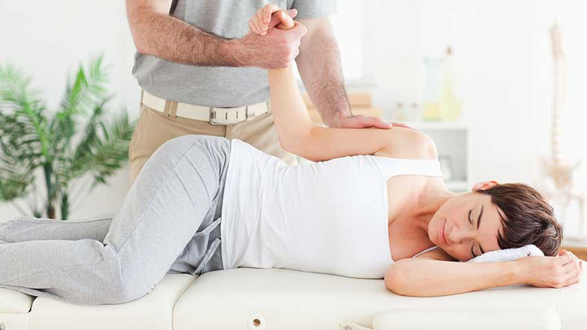 Santa Rosa Chiropractic Services